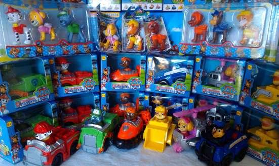 Игрушки Робокар поли купить в Омске