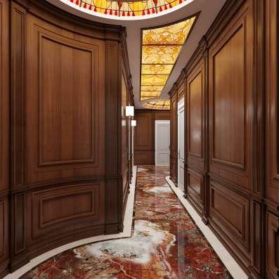 Превосходный дизайн интерьеров в английском стиле. Design O! в Санкт-Петербурге Фото 3