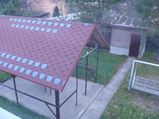 дом 100 кв. м. на участке 1 с д.Бережки в г. Солнечногорск Фото 3