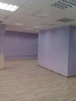 Помещение под офис в Москве Фото 1