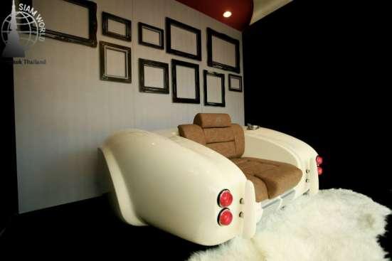 Мебель в стиле Classic Cars в г. Бангкок Фото 1
