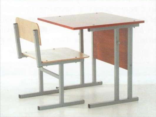 Техпроцесс изготовления каркасов школьной мебели в Нижнем Новгороде Фото 3