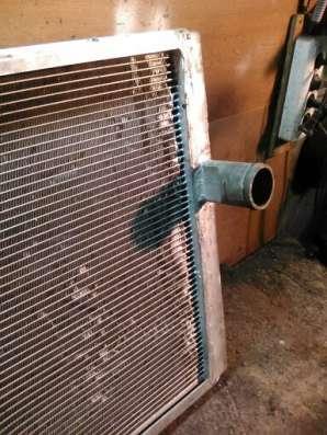 пайка радиатора охлаждения автомобилей и мотоциклов в Москве Фото 3