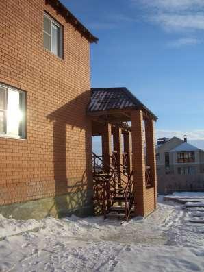 Продам  жилой, уютный, новый (2013год постройки) коттедж в