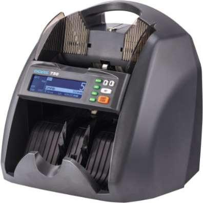 Счетчик детектор банкнот Дорс 750