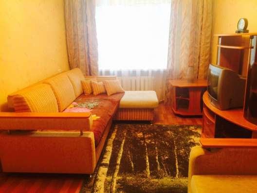 2-хкомнатная квартира посуточно