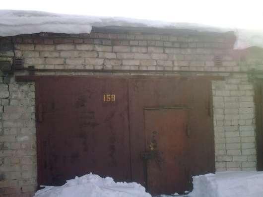 Продам гараж на Механической