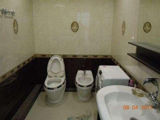 Ремонт ванной и туалетной комнаты в Красноярске Фото 4