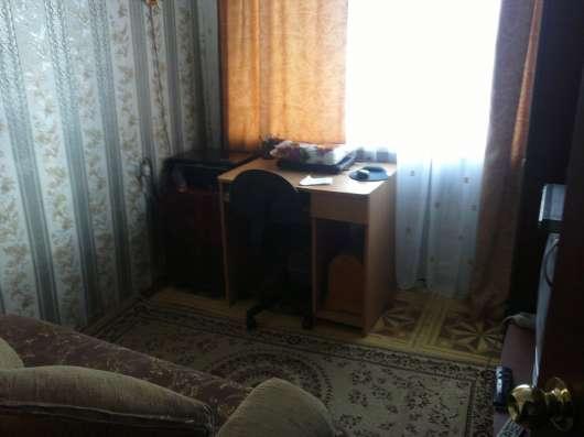 Продается 4-к квартира, Ангарская д.50 в Екатеринбурге Фото 3