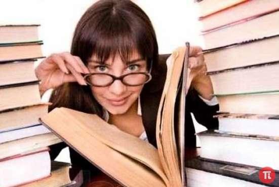 Автор студенческих работ по естественным дисциплинам!