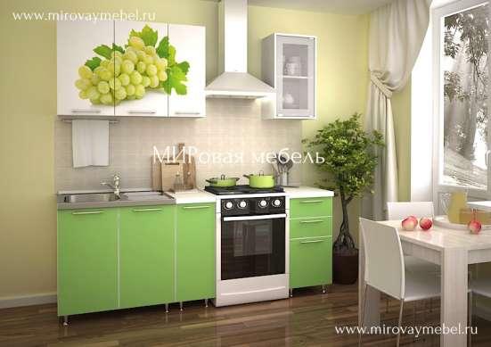 Кухни с фотопечатью в Костроме Фото 3