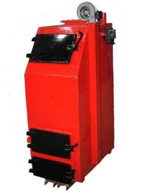 Угольный котел 20 кВт горение до 7 суток