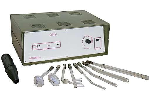 Искра-1 аппарат дарсонвализации