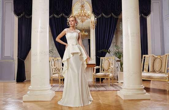 Брендовые свадебные платья!