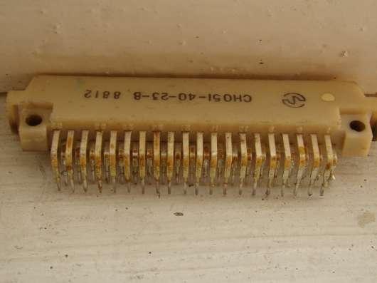 электро-радиодетали в Курске Фото 3