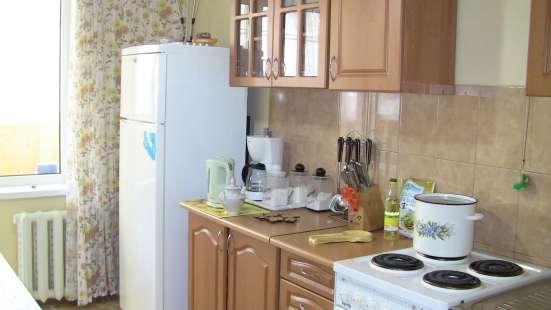 3-х комнатная квартира с гаражом в Ялте в Нижневартовске Фото 4