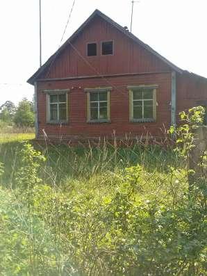 Часть дома в п. Соколинское + участок 8 сот