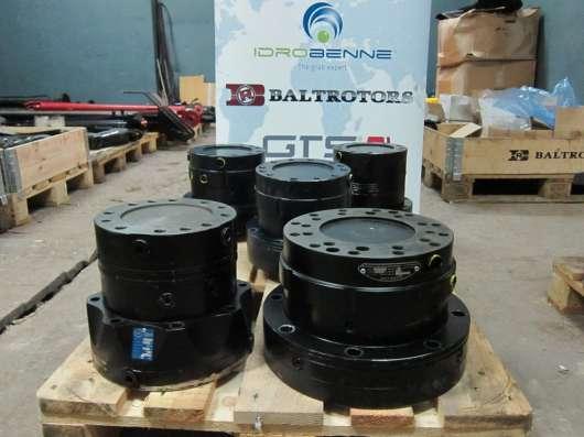 Ротатор GR16A8 (Baltrotors) для грейферов ГП-554 и других.