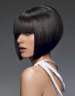 Окрашивание волос новая технология за 10 минут в Красноярске Фото 1