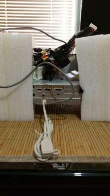 Мультимедийная Cистема для Renault Duster