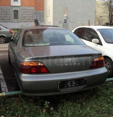 Продаю автомобиль Акура ТЛ2, 2000 года