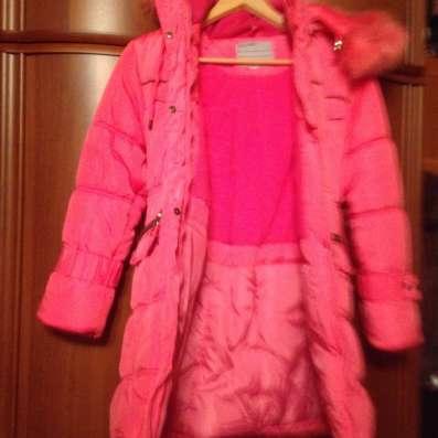Продам зимнюю куртку абсолютно новую в Москве Фото 1