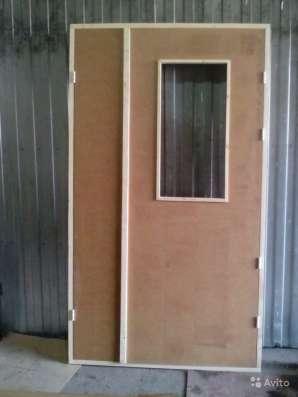 двери из двп