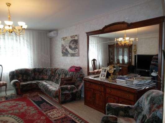 Продаю 4х комнатную на ул. Ново-Ямская, 70 в Владимире Фото 1