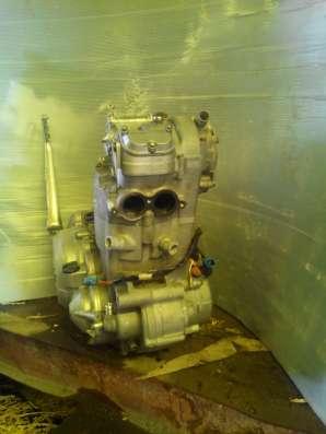 Двигатель KTM 640 LC4 SUPERMOTO в Новосибирске Фото 1