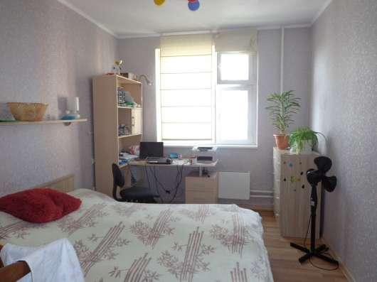 Продается 2-х комнатная квартира в Москве Фото 4