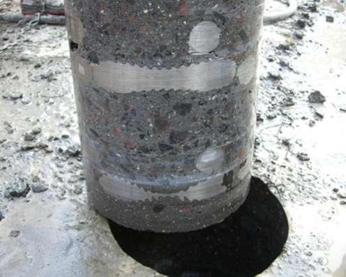 Алмазное бурение отверстий в Пензе Фото 3