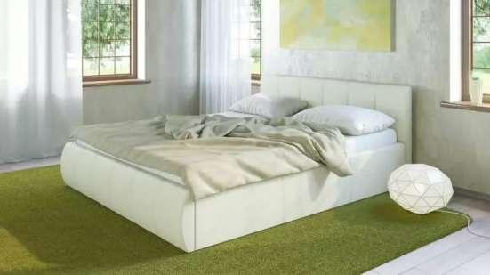 Кровать с подъемным механизмом Афина