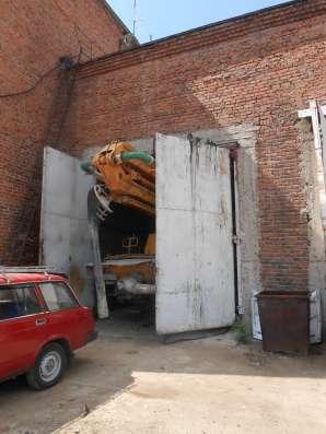 Автотранспортное предприятие в г. Самара Фото 3