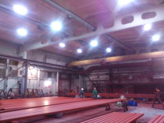 Светодиодные светильники в Подольске Фото 1