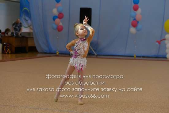 Купальник для художественной гимнастики в Екатеринбурге Фото 1