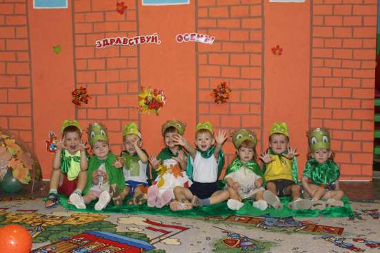 Детский сад в Красноярске Фото 1