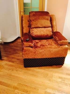 Кресло в Москве Фото 4
