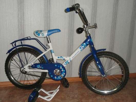 Продаю детский велосипед в Пензе Фото 2