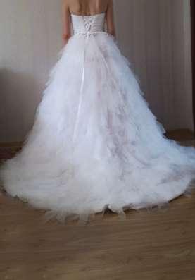 Новое свадебное платье в Ростове-на-Дону Фото 3