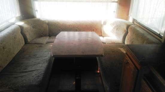 Прицеп-Дом-Дача-7 спальных мест-кондиционер.Москва Фото 4