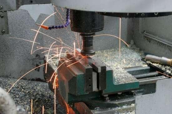 Слесарные работы, механическая обработка в Новосибирске Фото 3