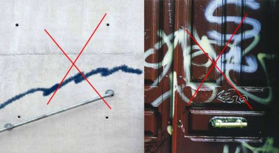 антиграффити