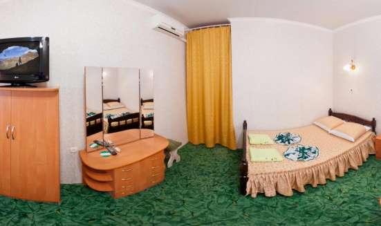 ДЕШЕВО! Частное домовладение для ведения гостевого бизнеса в г. Судак Фото 1