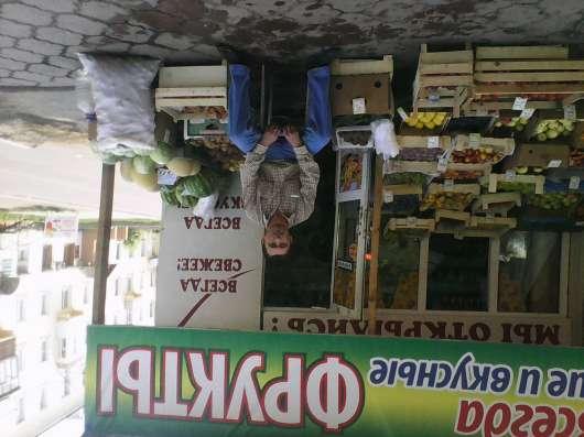 Породам Павильон в Иркутске Фото 1