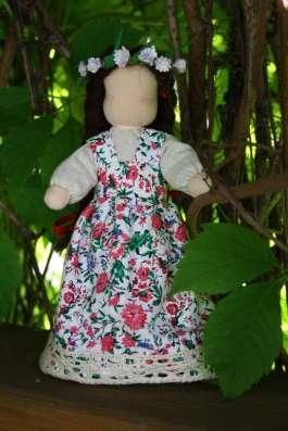 шью на заказ куколок - статуэток вальдорфских