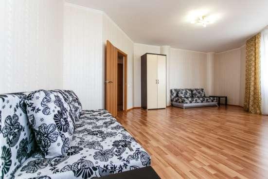 2-комнатные апартаменты в Тюмени Фото 4