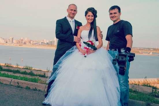 Видеосъемка Казань, видеосъемка свадеб
