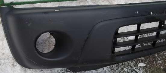 Бампер новый передний Хонда (HONDA)CR-V 96-02
