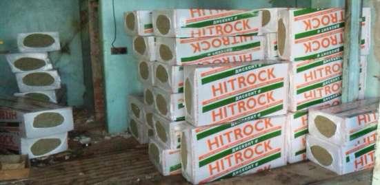 Утеплитель Хотрок/Хитрок Блок