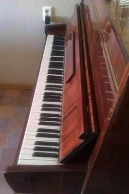 пианино в Новосибирске Фото 1
